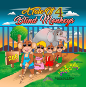 A Tale of 4 Blind Monkeys